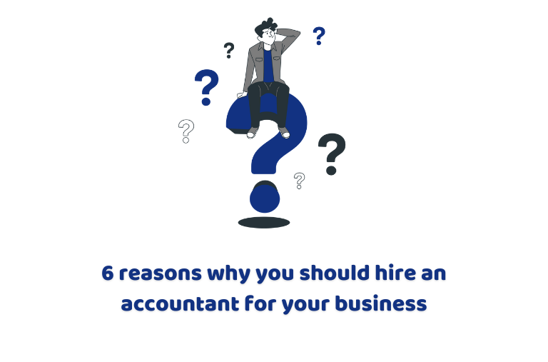 Hire An Accountant