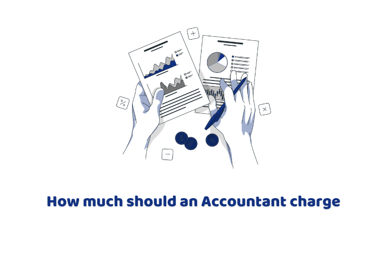 how much do accountants charge