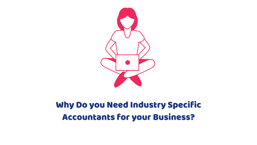 industry-specific accountant