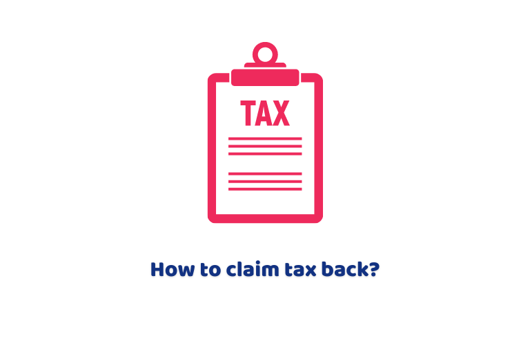 How to Claim Tax Refund
