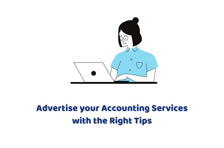 how to advertise an accounting firm