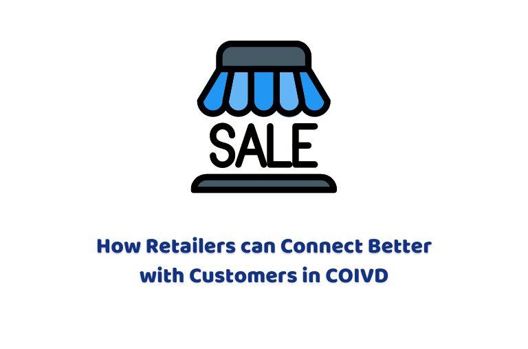 how to connect with customers in retail