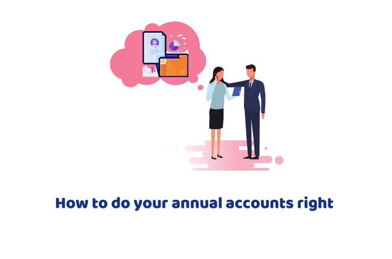 How to Do Your Annual Accounts