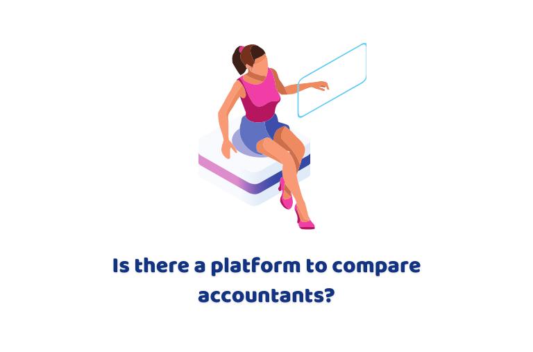compare accountants