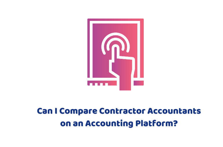compare contractor accountants