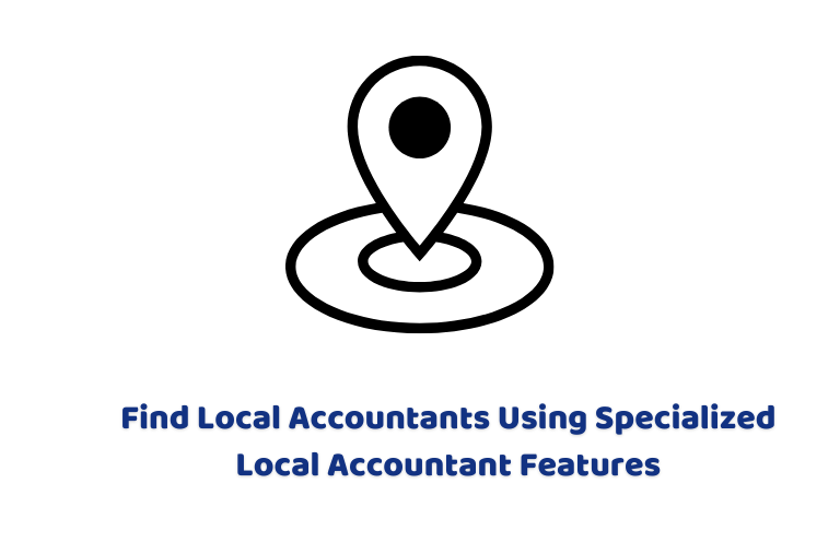 find local accountants