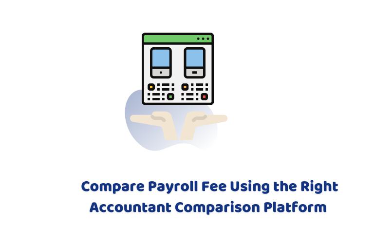 compare payroll fee