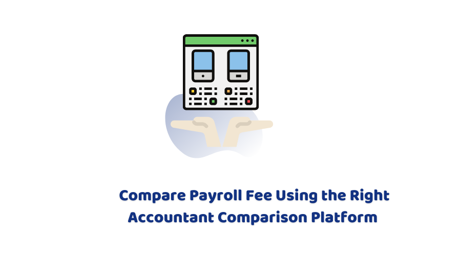 compare payroll fee