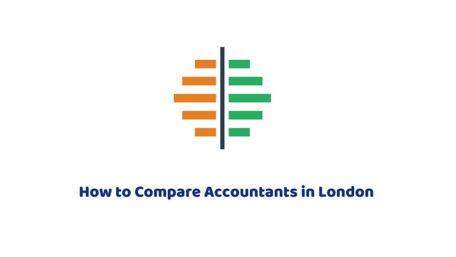 compare accountants in London
