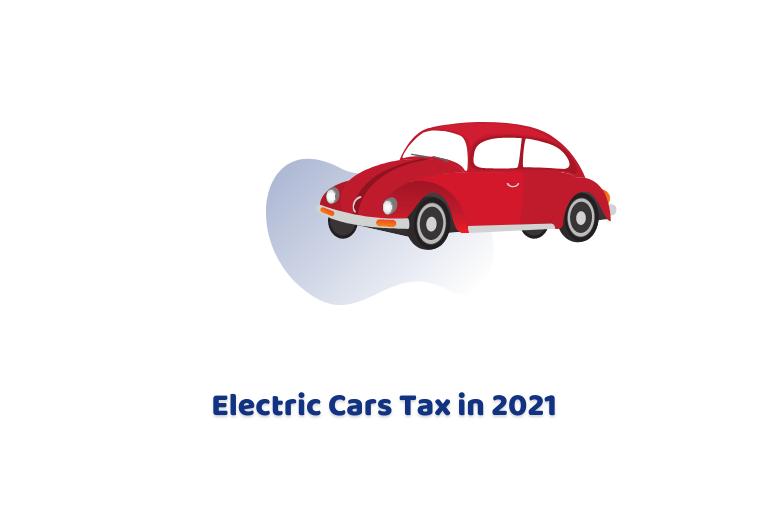 electric cars tax