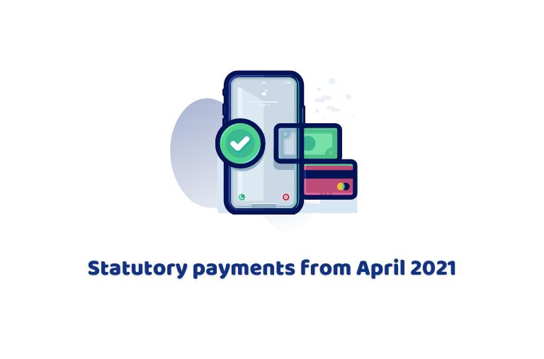 Statutory payments