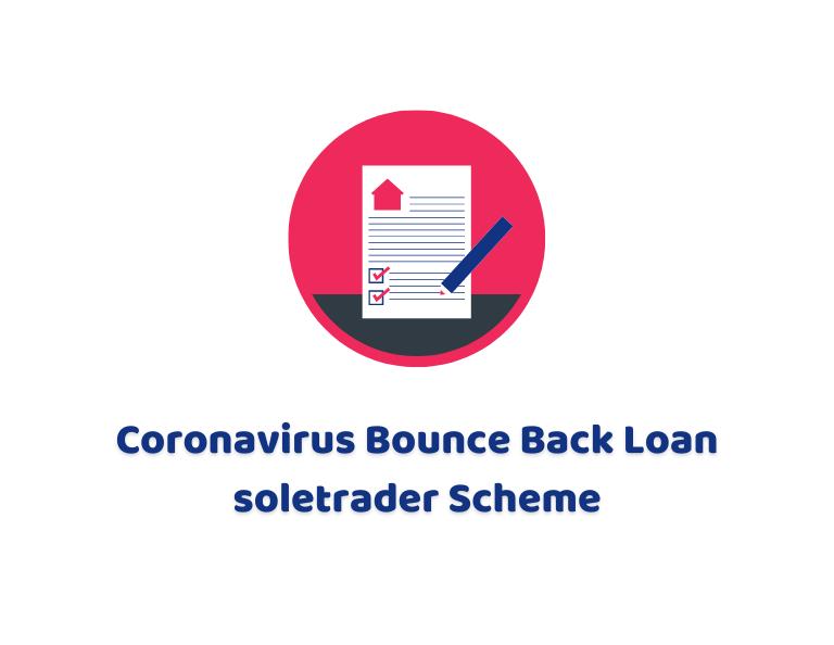 bounce back loan sole trader