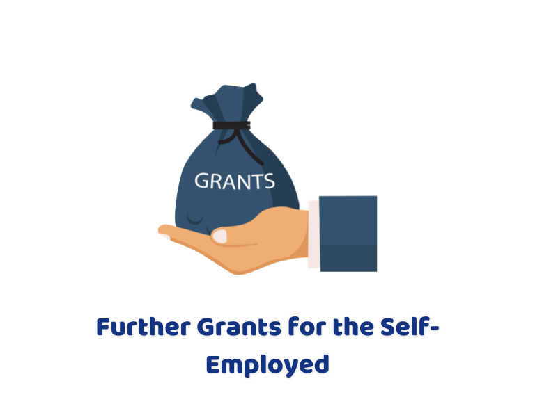 Grants for self employed