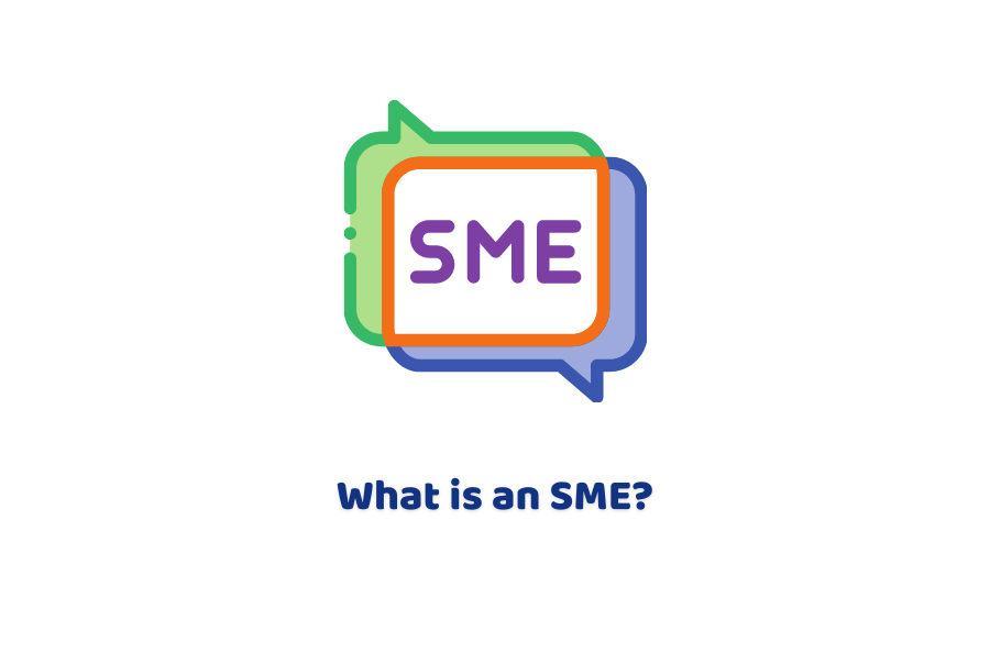 What is an SME