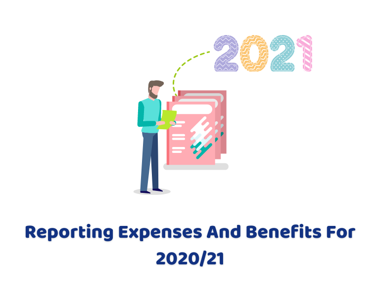 expenses and benefits