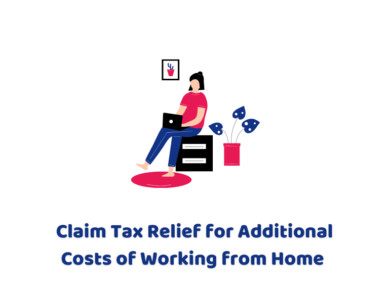 claim tax relief