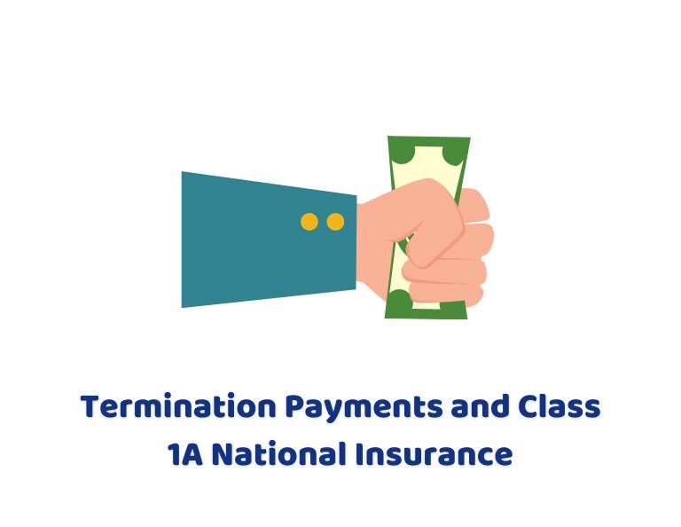 Class 1a national insurance
