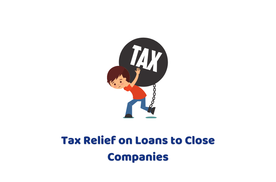 tax relief on loans