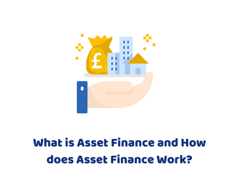 What is asset finance