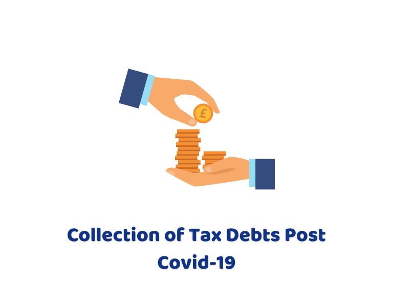 Tax Debts Post Covid-19