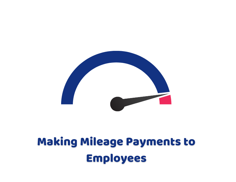 Mileage Payments to Employees
