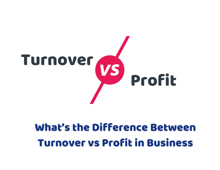 Turnover vs Profit