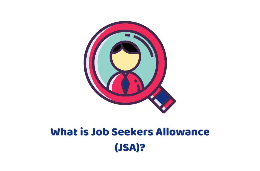 What is Job Seekers Allowance