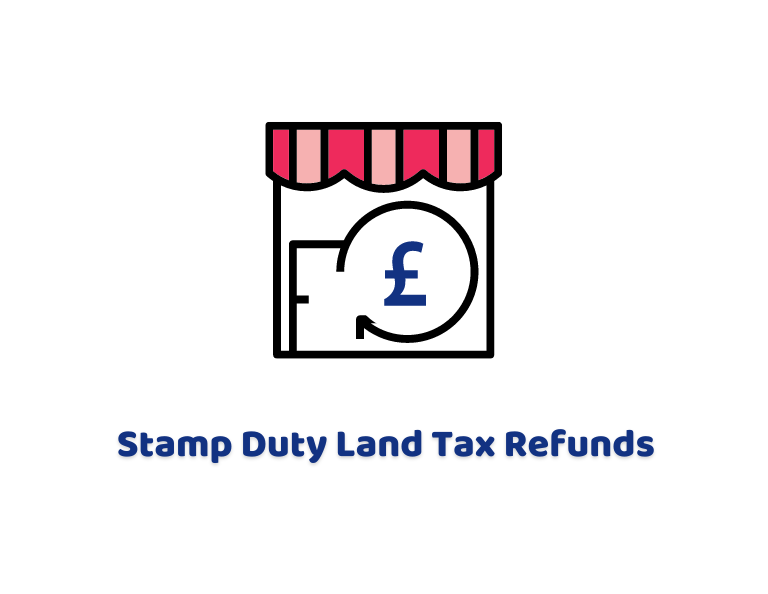 Stamp duty land tax refunds