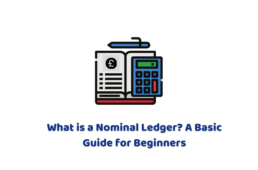 What is a Nominal Ledger