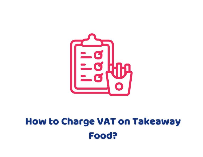 VAT on takeaway food